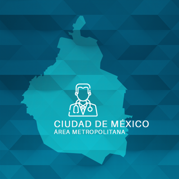 CDMX / Área Metropolitana